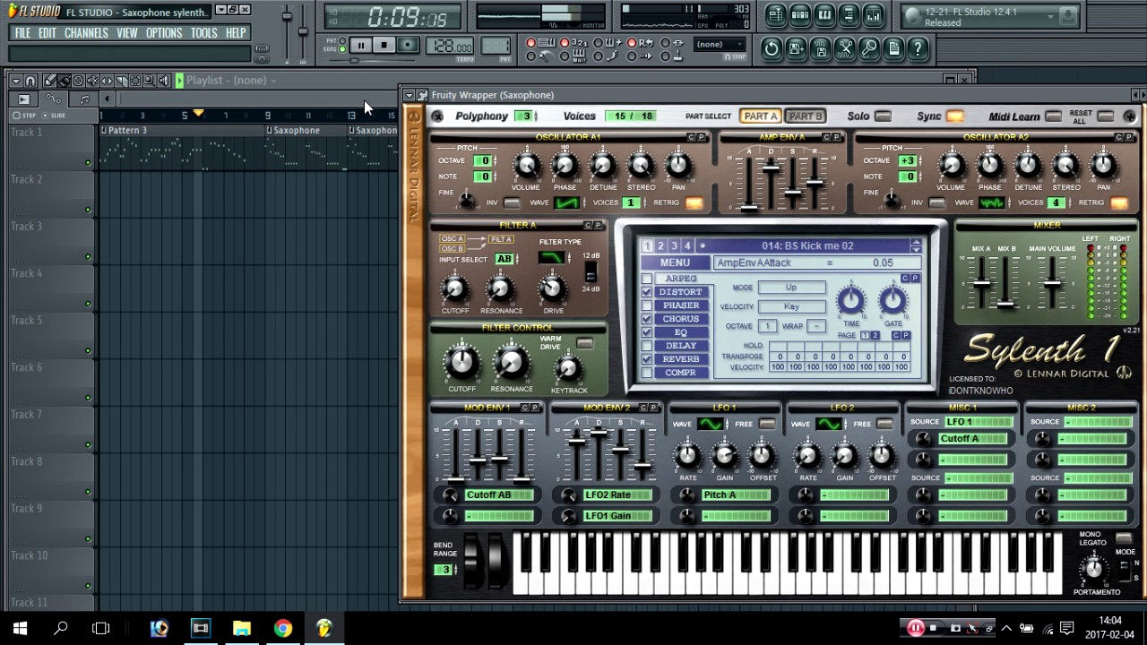 plugins for fl studio free