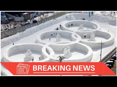 [Breaking News] ' The Olympics Pyongyang? ' Backlash shows the changing attitudes in South Kor