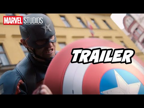 Falcon and Winter Soldier Episode 5 Trailer – Marvel Easter Eggs Breakdown