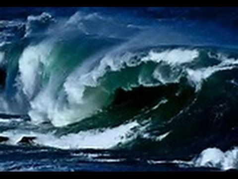 PACIFIC Ocean 8.3 MEGAQUAKE TSUNAMI(15ft) Hit CHILE 10 Dead 9.16.15 Prophecy Fulfilled