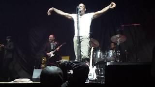Raphael Saadiq - Go to Hell & Heart Attack - Antwerp 30-Okt-2011