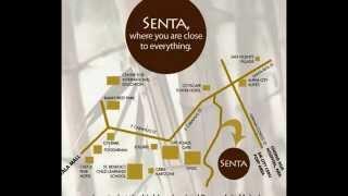 Senta Townhouses Located @ Panagdait Mabolo Cebu City Philippines