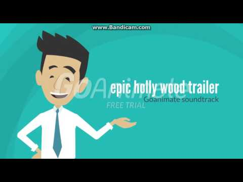 epic hollywood trailer music