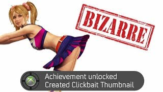 The CRAZIEST Achievements in Video Game History!