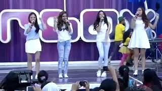 Download Video Bella Graceva Ap (winxs gb) MALU TAPI MAU Inbox Sctv 29/06/2014 MP3 3GP MP4