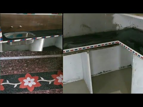 Granite Border Designs Youtube