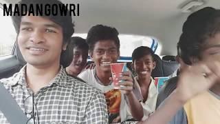 2 Million Celebration Party   Tamil   2M Subscribers   Madan Gowri   MG Vlog 20