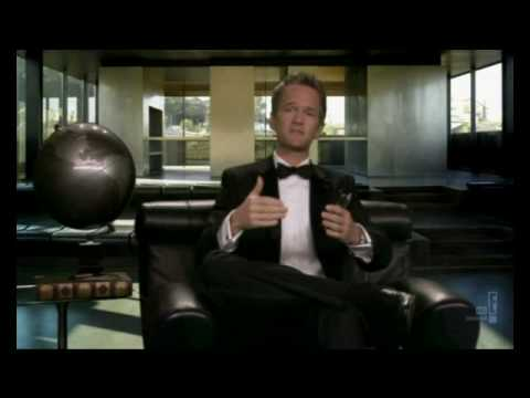 Barney Stinsonu0027s Video Resume COMPLETE!  Barney Stinson Video Resume