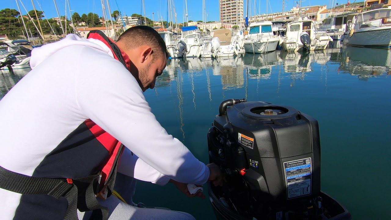 Permis bateau chez Aqua Evasion