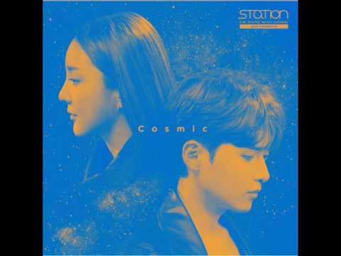 [STATION] 바다(Bada) & 려욱(RYEOWOOK) - Cosmic