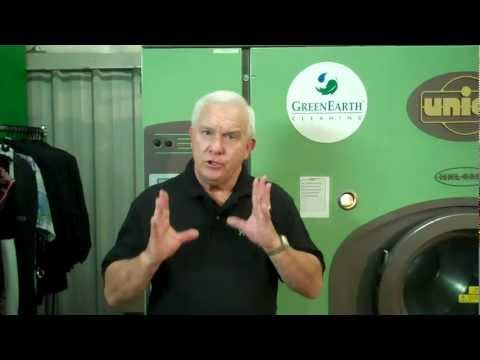 The role of separators in moisture management.mp4 ©2012 GreenEarth Cleaning LLC.