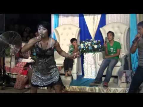 Lagu Lawak Thailand