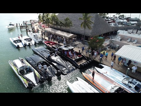FPC 2019 Miami Boat Show Poker Run Part 4