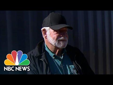 Texas Church Security Member Describes M