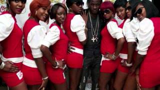 Aidonia (June 2012) Bad Inna Dance