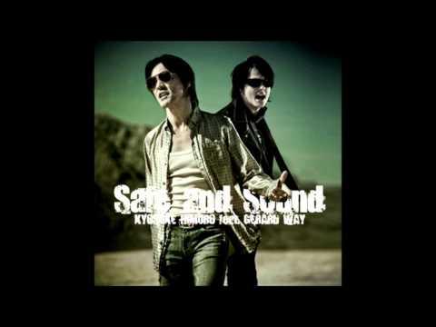 Kyosuke Himuro (ft. Gerard Way) - Safe and Sound [Audio]