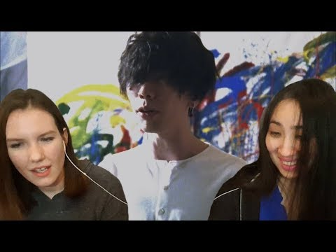 米津玄師 MV「ピースサイン」Kenshi Yonezu / Peace Sign Reaction Video