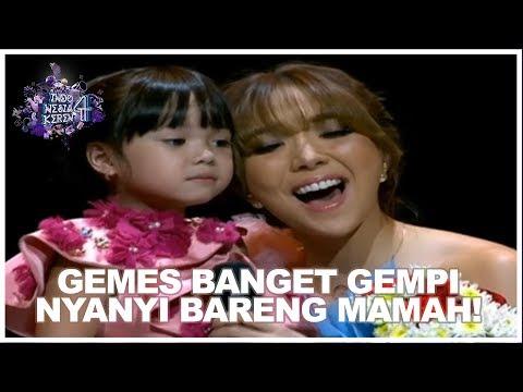 Gisel Dan Gempi Berduet Di Hut Antv 26   Indonesia Keren 4 ANTV