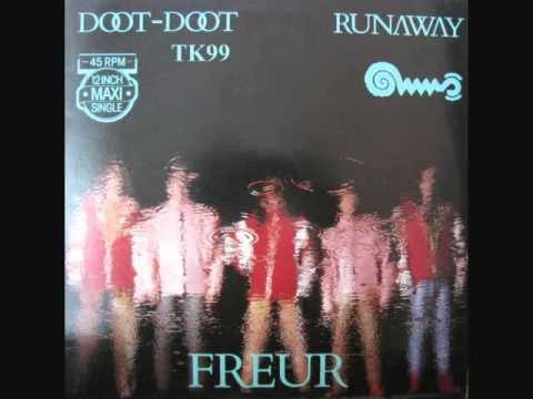 Freur  Runaway 1983 Audio