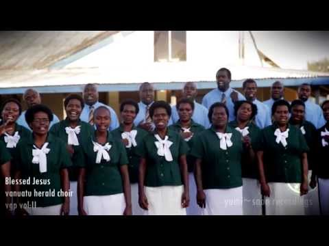 Vanuatu Gospel Praise (VGP) Vol 2 - Preview