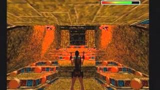 Tomb Raider IV 4 The Last Revelation Burial Chambers.mpg