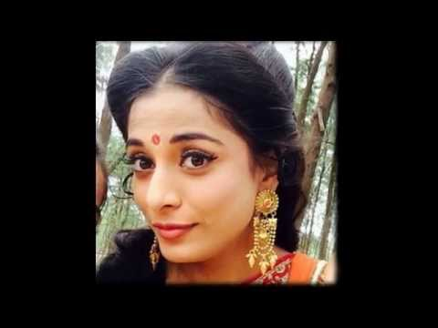 Pooja Sharma Pemeran Mahabarata   Drupadi   Pancali