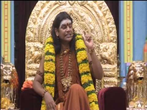Sanyas Tradition - Glory of Bharat (India) - Nithyananda