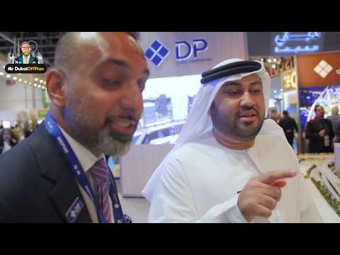 Cityscape 2017 Dubai World Trade Centre Day 1 Dubai Properties