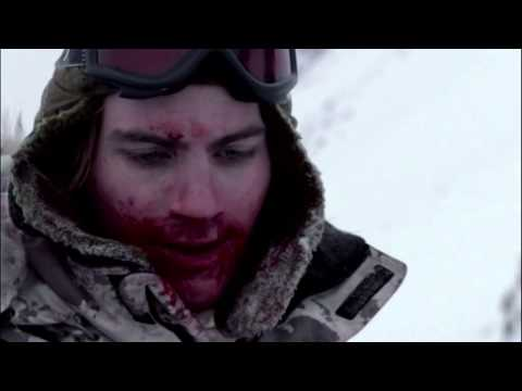 Операция Мёртвый снег на НЛО TV