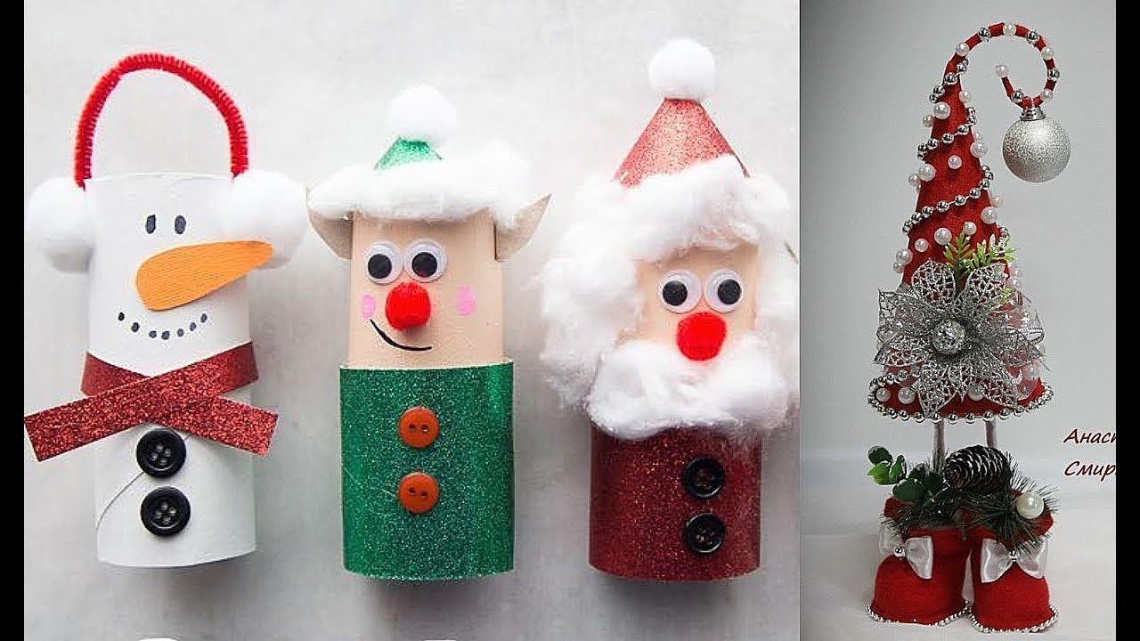 Diy Christmas Decor Easy Fast Diy Christmas Winter Idea For Teenagers 2019 Youtube