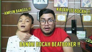 Balas Dendam !! Ewok Beatbox Mempermalukan Beatboxer Bocah 6 Sd !! - Beatbox Bat