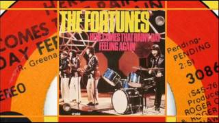 Here Comes That Rainy Day Feeling Again - The Fortunes
