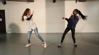 Juju On That Beat - TZ Anthem - Flows Twins - @Mickael Bilionniere - Choreography