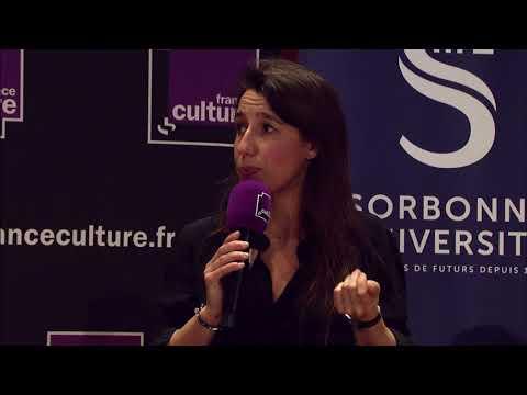 """Conférence Sorbonne: """"L'égalité des sexes fait elle la richesse des nation ?"""""""