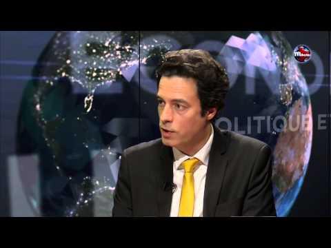 TVL : Philippe Herlin: baisse de l'euro et effondrement de la bourse suisse.