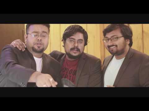 Hoyto Tomari Jonyo | Kiss Me Cadbury Song | Rahul Tanmoy N Subhro