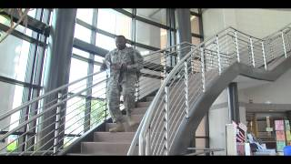 Fayetteville Tech Salutes the United States Armed Forces