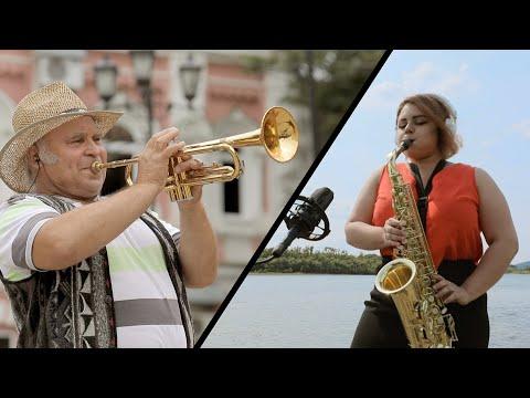 Песня Бременских музыкантов. Седьмое  видео проекта #еще10песенатомныхгородов. #Музыкавместе.