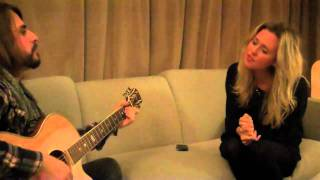 Diana Vickers Wicked Wednesday Acoustic Tracks