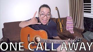 [Guitar] Hướng dẫn: One call away - Charlie Puth