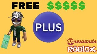 BUYING PLUS! & How to get FREE ROBUX (desc) - MeepCity