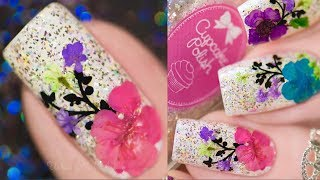 Awesome 13 Nail Art Designs | New Nail Art Compilation October 2018 by Diy Everytime