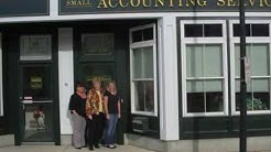 Small Business Accounting South Portland ME