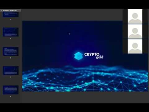 Презентация маркетинга, презентация школы МЛМ, Crypto  Gold