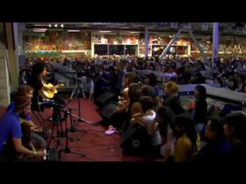 Kimya Dawson - My Mom Live (Amoeba Music)