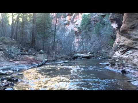 West Fork Trail - Coconino National Forest, Sedona, Arizona