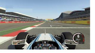 F1 GP Silverstone 2016 Gran Bretaña (Clasificación y Carrera / Start & Race)    Español F1 2015 PC
