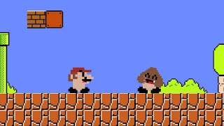 NEW Super Mario EXTREME Bloopers 4