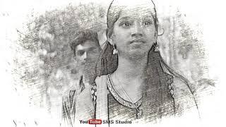 Adiye pulla unna nenasiputten | tamil album song | live dance