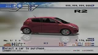 Tokyo Xtreme Racer DRIFT 2 | Full Playthrough #1 Preparing the game